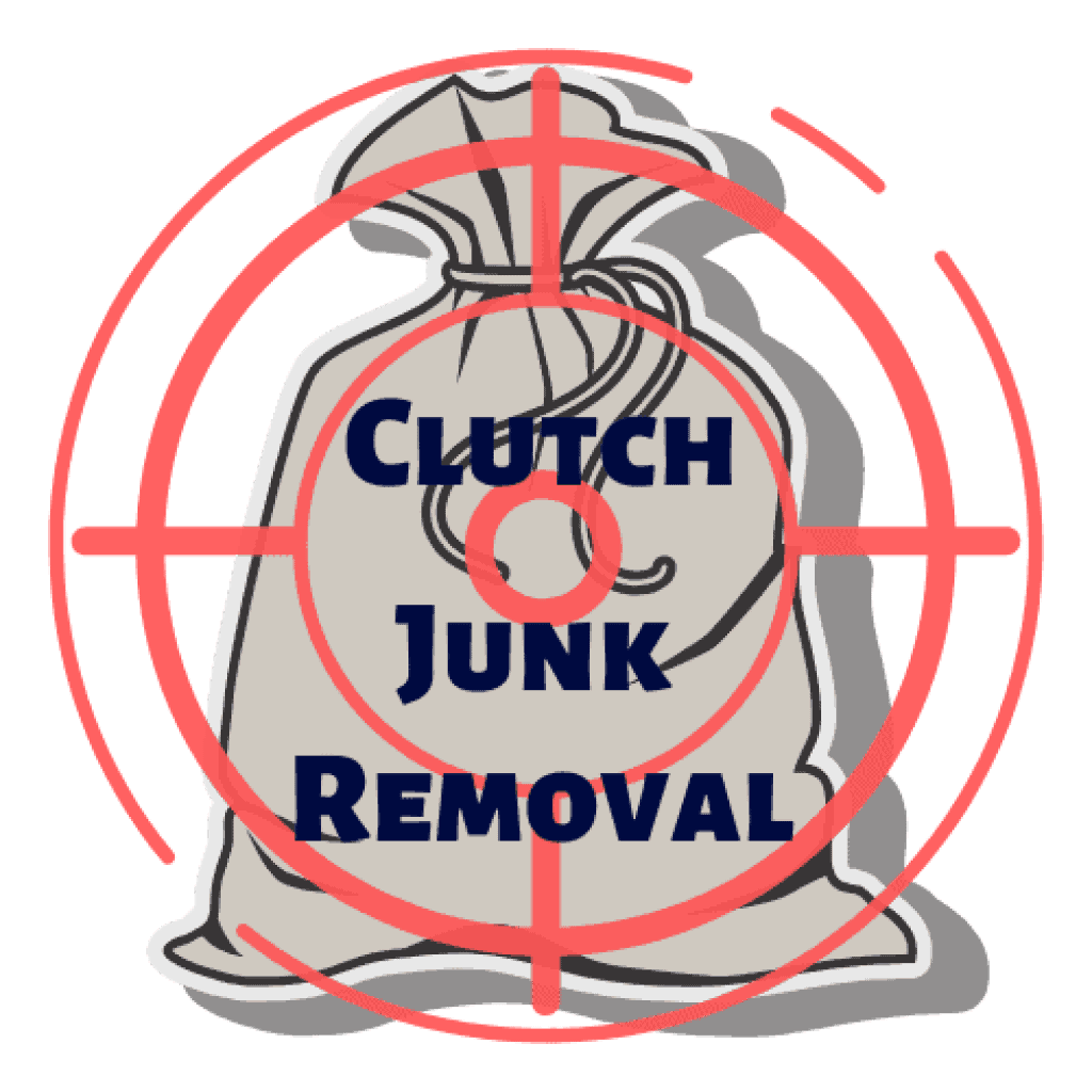 clutch junk removal