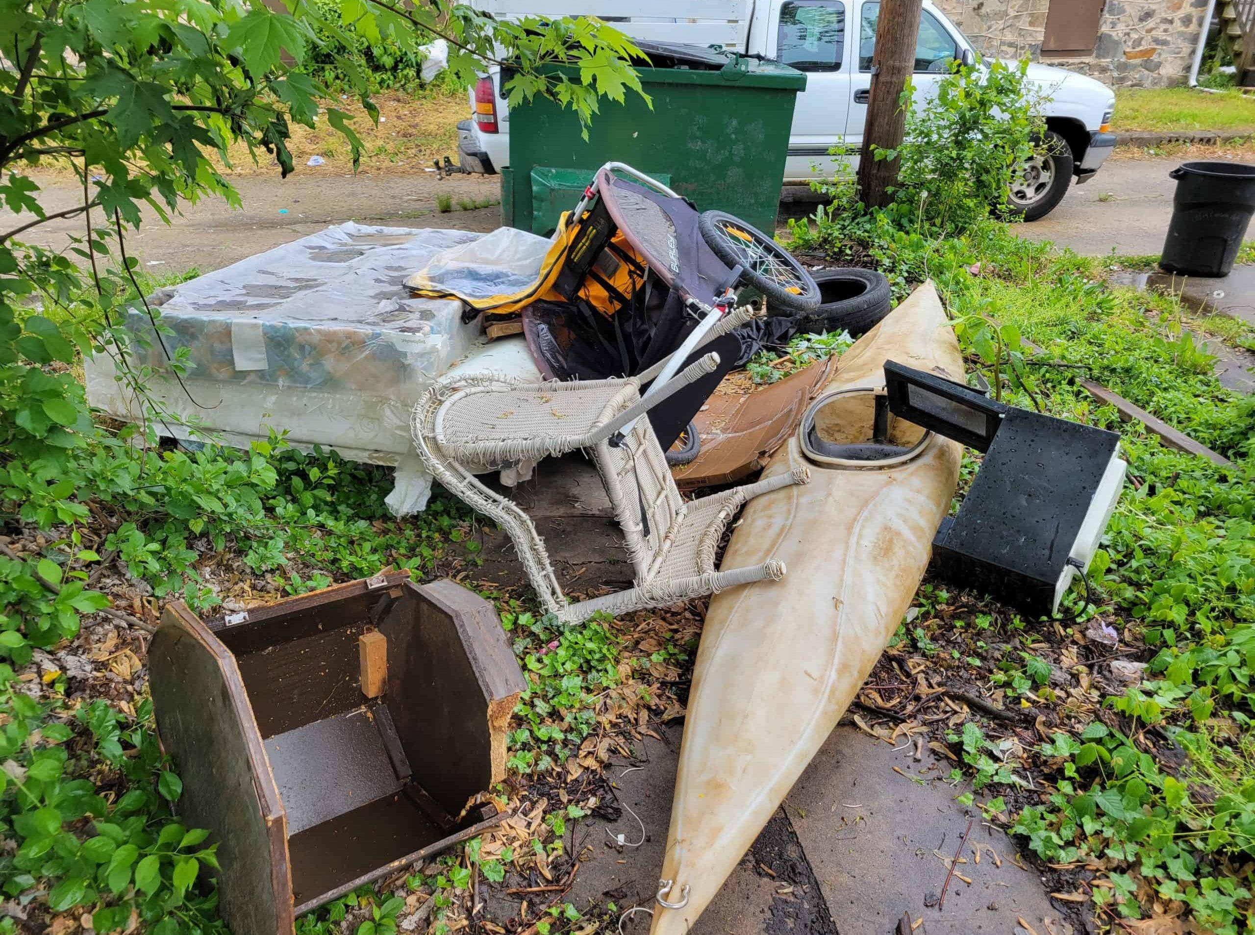 Yard-waste-removal